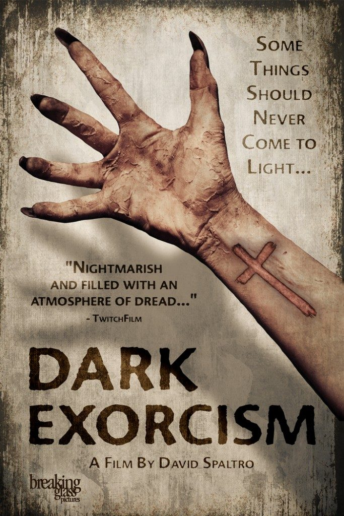 DARK EXORCISM Trailer