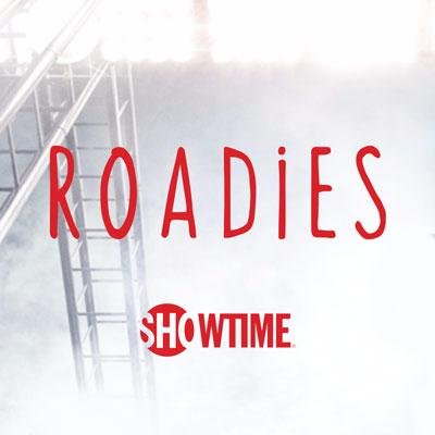 I will be Guest Starring on Roadies August 21st! Check it out!