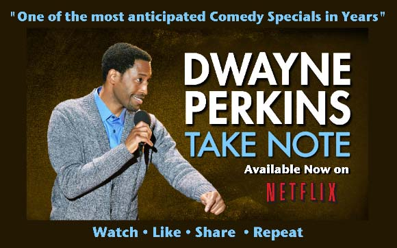 Dwayne Perkins Take Note